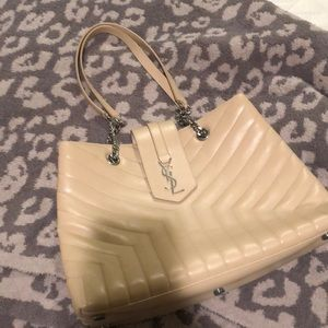 Like New Condition YSL Bag